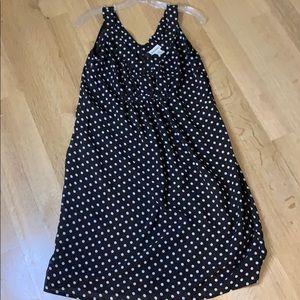Motherhood maternity dress. Small. EUC